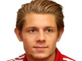 James Tarkowski