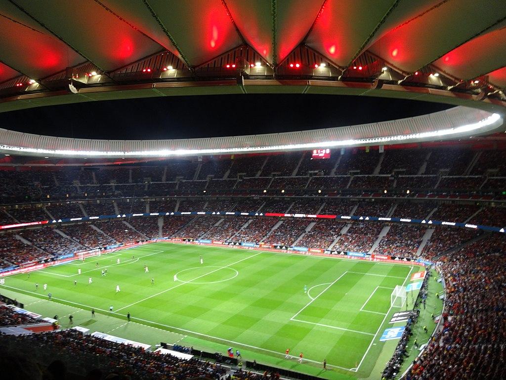 2018 Copa del Rey Final