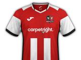2020–21 Exeter City F.C. season