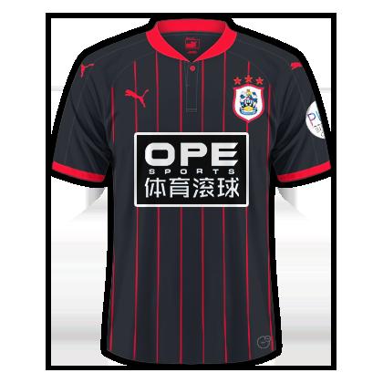 2017–18 Huddersfield Town A.F.C. season