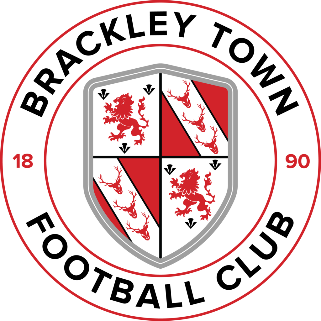 2017–18 Brackley Town F.C. season