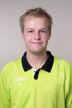 Gavin Ward (referee)