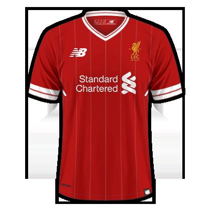 2017–18 Liverpool F.C. season