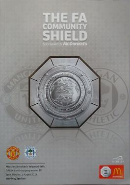 2013 FA Community Shield