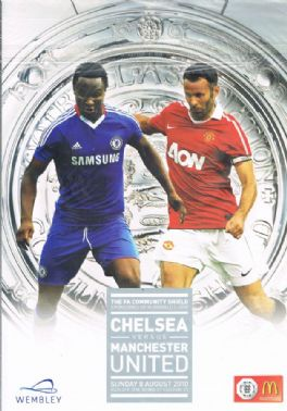 2010 FA Community Shield