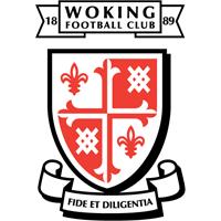 2017–18 Woking F.C. season