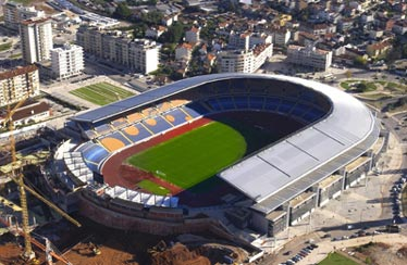 Estádio Cidade de Coimbra