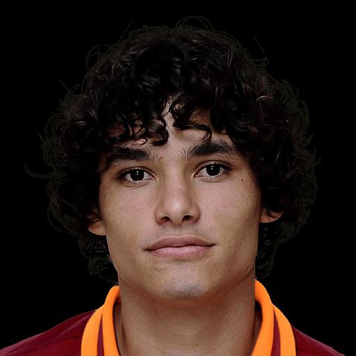 Dodô (born 1992)