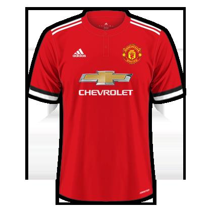 2017–18 Manchester United F.C. season