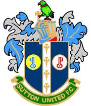 2017–18 Sutton United F.C. season
