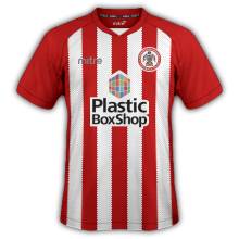 2017–18 Accrington Stanley F.C. season