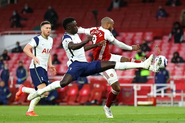 Arsenal v Tottenham Hotspur (2020-21).18