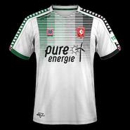 Twente 2020-21 third