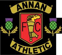 Annan Athletic F.C.
