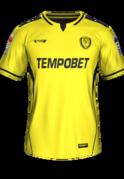 2017–18 Burton Albion F.C. season
