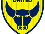 2020–21 Oxford United F.C. season