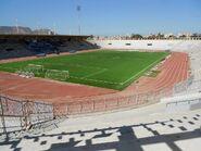 Stade Ahmed Zabana 2