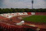 Category:Bulgarian stadiums