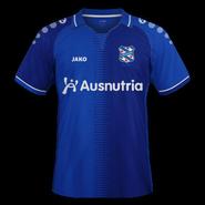 Heerenveen 2020-21 third