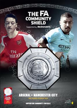 2014 FA Community Shield