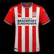 PSV 2020-21 home
