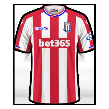 2017–18 Stoke City F.C. season
