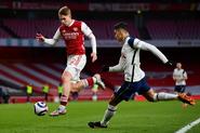 Arsenal v Tottenham Hotspur (2020-21).12