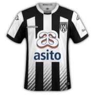 Heracles Almelo 2020-21 home