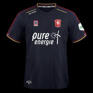Twente 2020-21 away