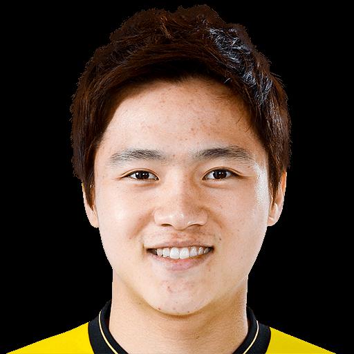 Kim Young-Uk