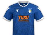 2020–21 Colchester United F.C. season