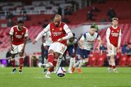 Arsenal v Tottenham Hotspur (2020-21).19