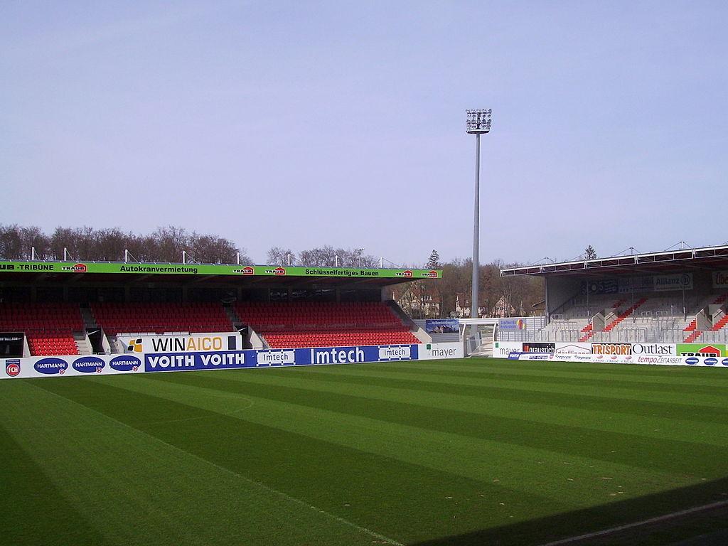 Voith-Arena