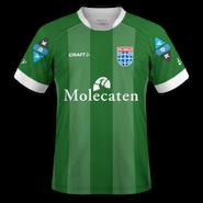 Zwolle 2020-21 away