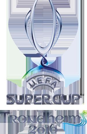 2016 UEFA Super Cup