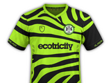 2020–21 Forest Green Rovers F.C. season