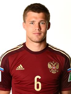 Maksim Kanunnikov