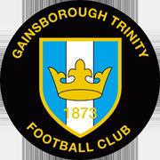 2017–18 Gainsborough Trinity F.C. season