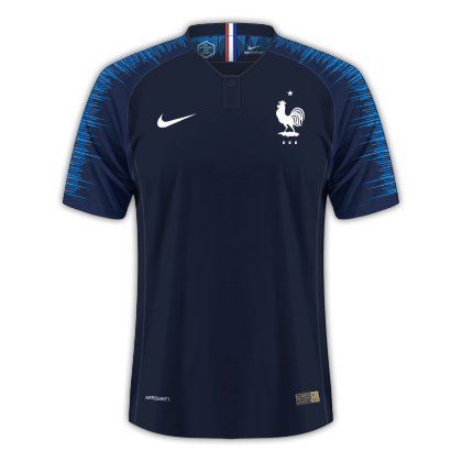 France national football team