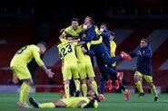 Arsenal v Villarreal (Europa League 2020-21).13
