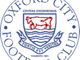2017–18 Oxford City F.C. season