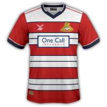 2017–18 Doncaster Rovers F.C. season