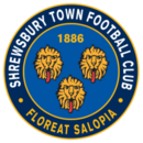 Shrewsbury town fc new badge may 2015.png