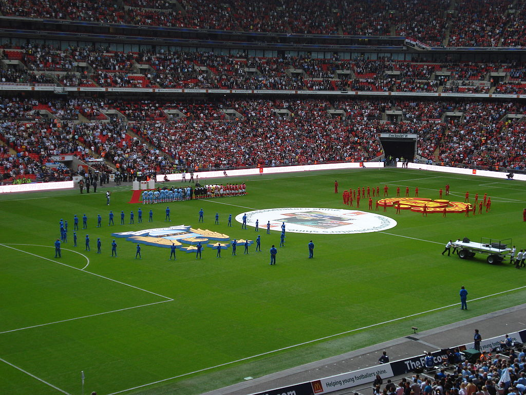 2011 FA Community Shield