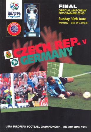 UEFA Euro 1996 Final