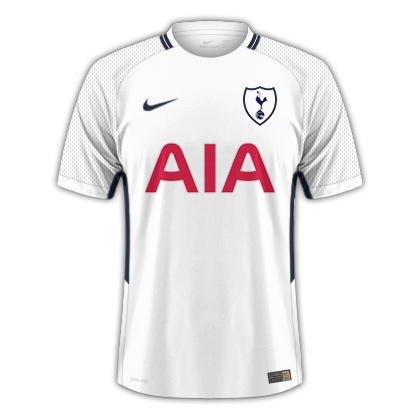 2017–18 Tottenham Hotspur F.C. season