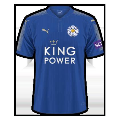 2017–18 Leicester City F.C. season