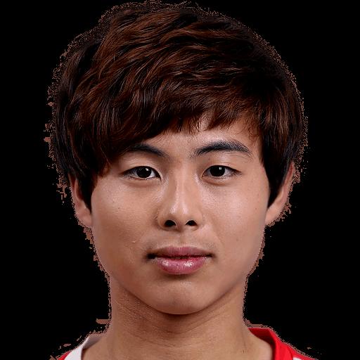 Jung Seok-Hwa