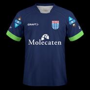 Zwolle 2020-21 third