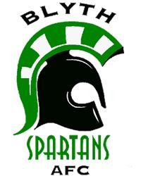 2017–18 Blyth Spartans A.F.C. season